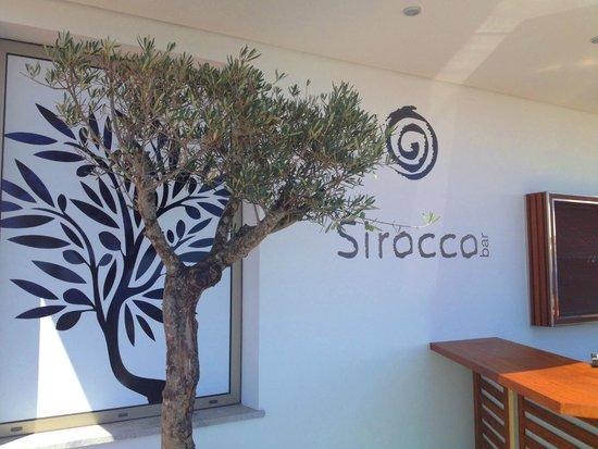 Madeira Regency Cliff : Sirocco Bar