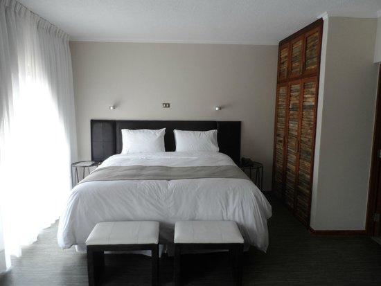 Terral Hotel & Spa: 2