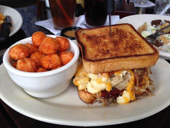 Eat American Grill Brandon Restaurant Reviews Phone