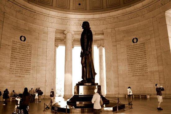 Jefferson Memorial