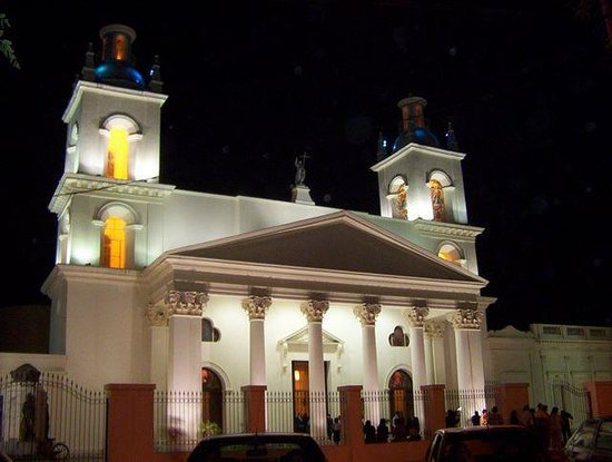 Catedral de Corrientes