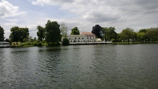 Ich Weiss Ein Haus Am See Bewertungen Fotos Krakow Am See