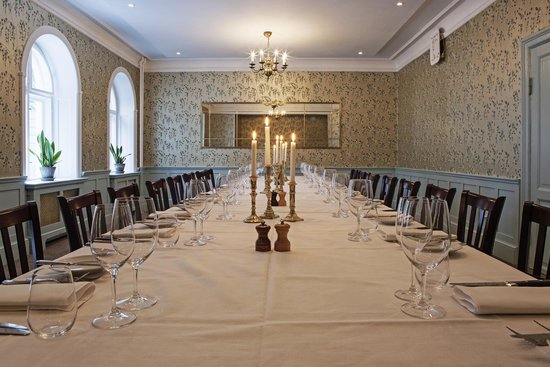Le Sommelier: Private Dinning Salon 3