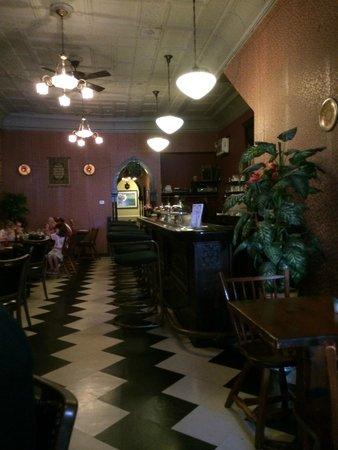 Mamoun's Mideast Cafe