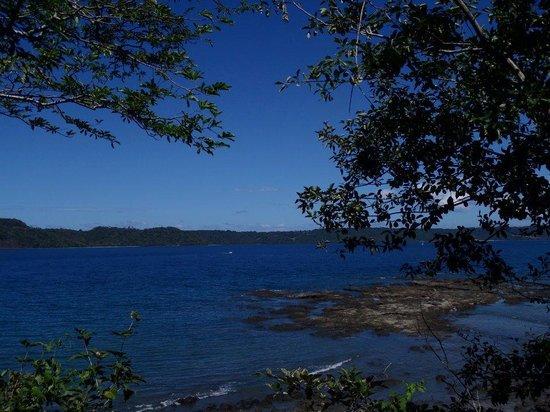 Occidental Papagayo: beautiful