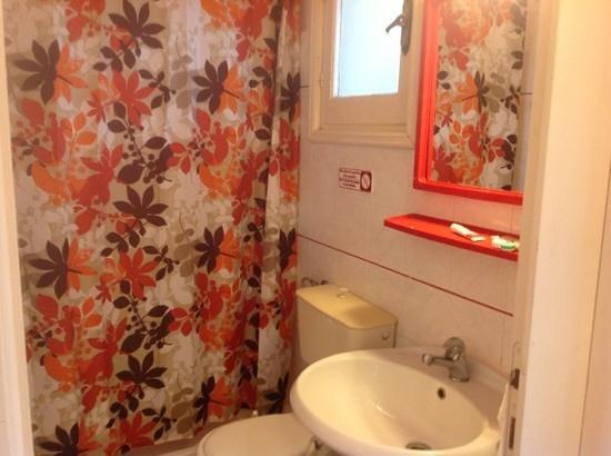 magnifique salle de bain picture of san antonio corfu resort kalami tripadvisor. Black Bedroom Furniture Sets. Home Design Ideas