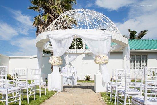 Umnenga Lodge The Perfect Wedding Venue