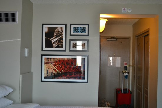 Four Points By Sheraton French Quarter: King Room