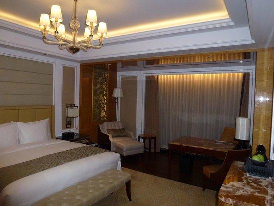 The Ritz-Carlton, Chengdu: room