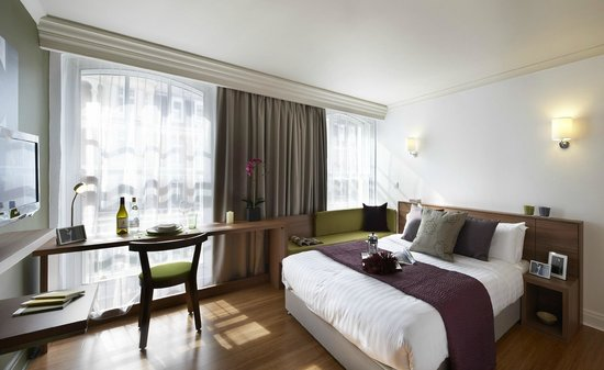 Photo of Citadines South Kensington London