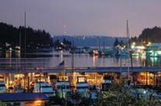 A Simple But Tasty Merlot Picture Of Morso Gig Harbor TripAdvisor