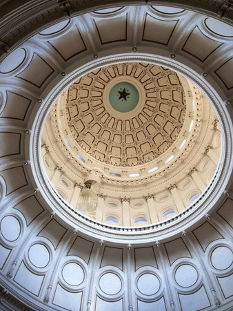 Texas State Capitol : Texas!!