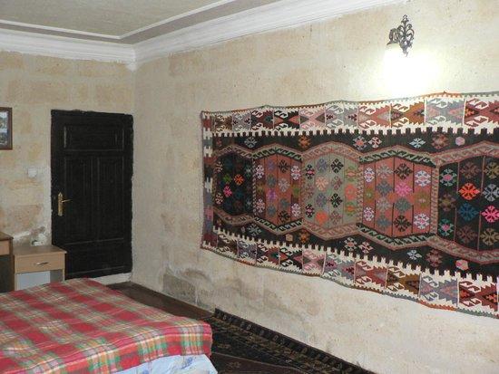 Peri Cave Hotel: Camera