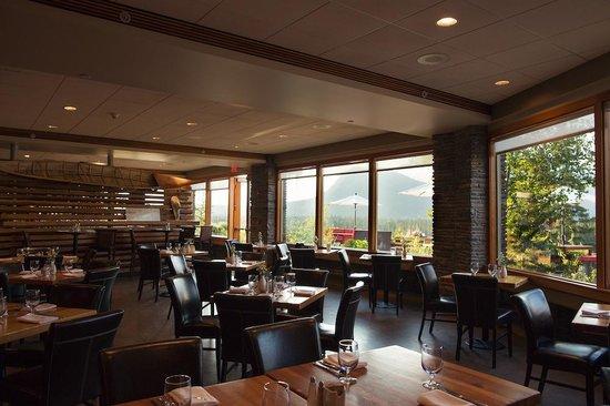 The Juniper Bistro: Dining Room