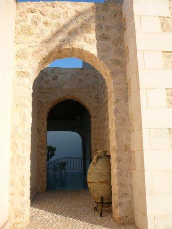 Borgo Giallonardo: esterno