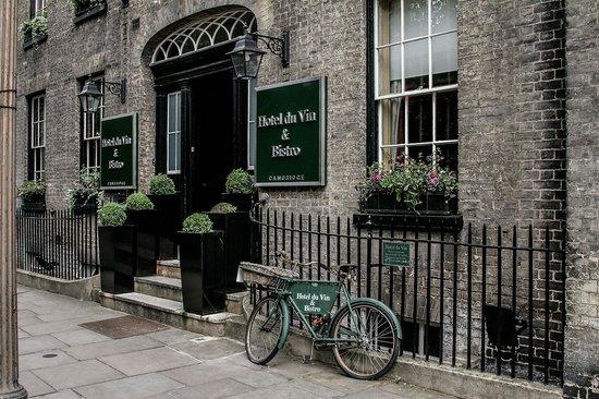 The Hotel Du Vin Cambridge