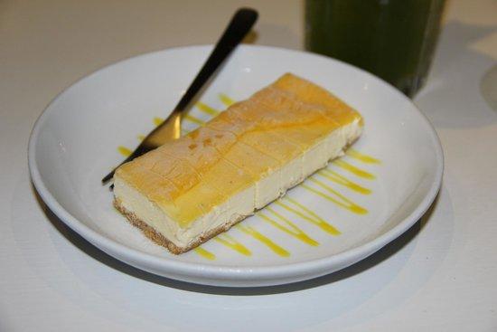 Lila Wadi Restaurant