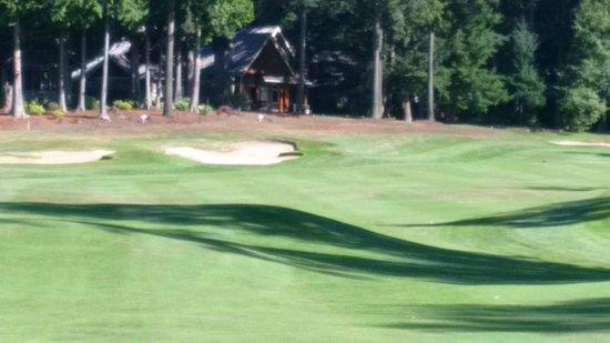 Semiahmoo Golf & Country Club: Semiahmoo Golf