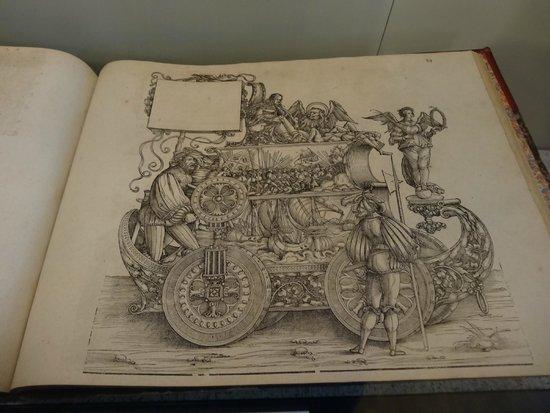 Deutsches Historisches Museum: libri miniati