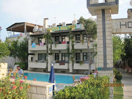 Hal-Tur Hotel : Family hotel