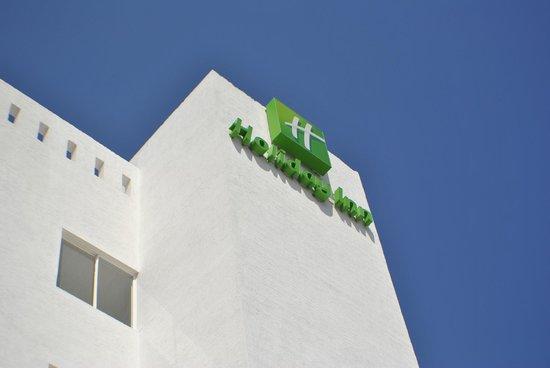 Holiday Inn Cancun Arenas: Holiday Inn