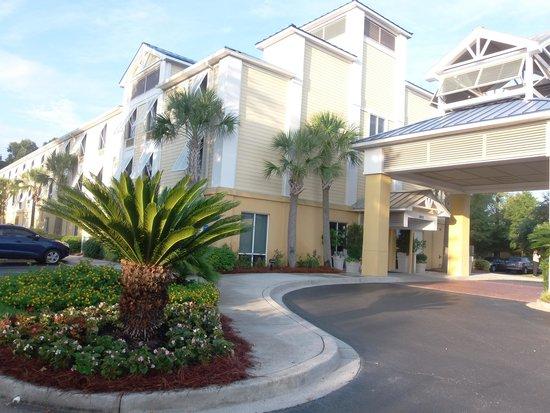 Holiday Inn Express Charleston SC Hwy 17