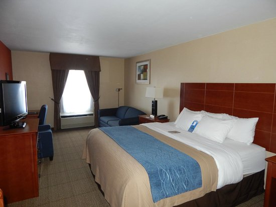 comfort inn civic center 110 1 1 8 updated 2019 prices rh tripadvisor com