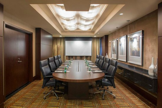 Hotel 1000 : Meeting & Event Space