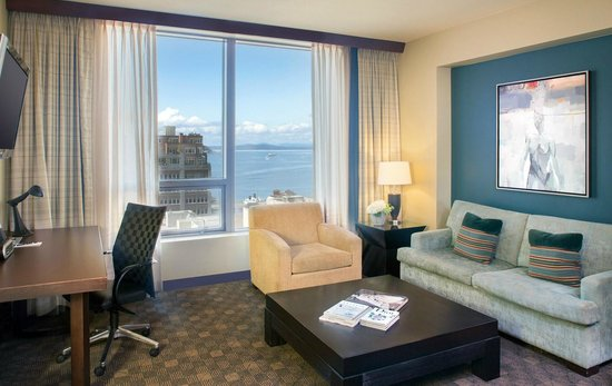 Hotel 1000 : Grand Luxe Parlor