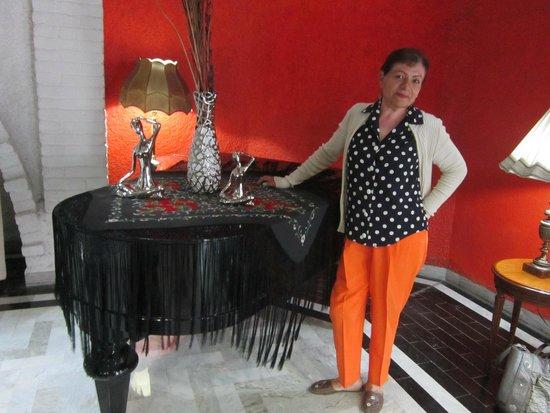 Hotel Los Arcos: SIMPLEMENTE HERMOSO