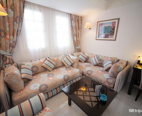 ATLANTIC PALACE HOTEL AGADIR ab 64€ (1̶4̶1̶€̶): Bewertungen ...