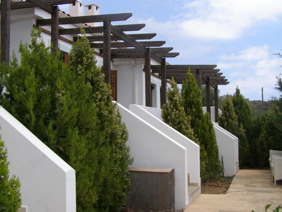 Porto Cadena Residences: κάποια δωμάτια.