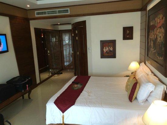 Kodchasri Thani Chiang Mai: Room