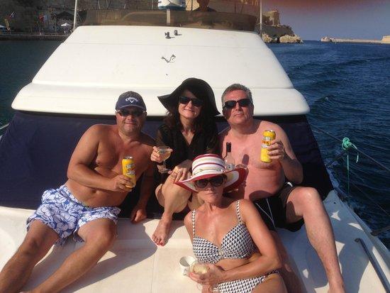 Hilton Malta: Perfect Day