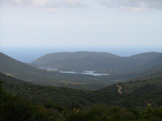 Porto Cadena Residences: Λιμήν Γέρακα