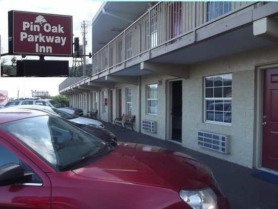 Photo of Pin Oak Parkway Inn Pigeon Forge