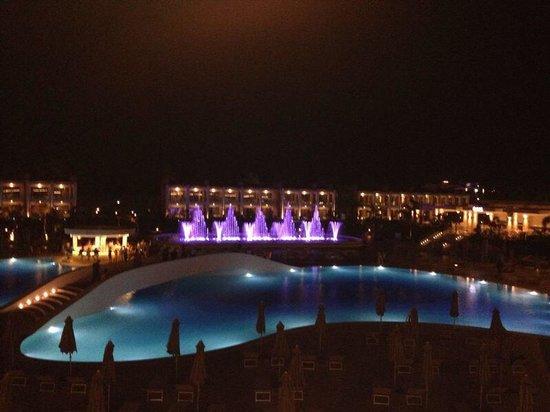 Princess Andriana Resort & Spa : Hotel anlage