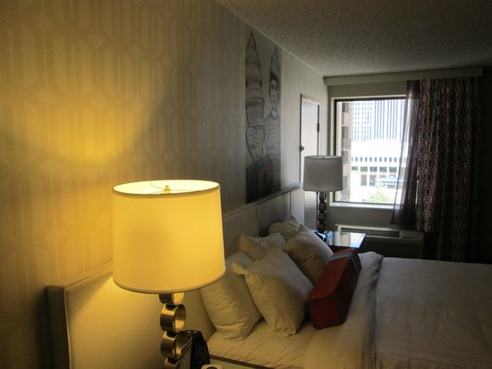 The Curtis Denver - a DoubleTree by Hilton Hotel: Rm506