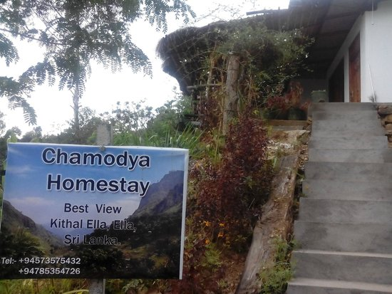 Chamodya Home Stay