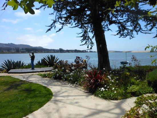 Back Bay Inn : Morro Bay