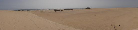 H10 Tindaya: Dune di Corralejo