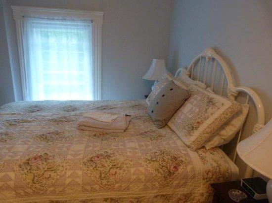 Inn at Glendyer : Room 3