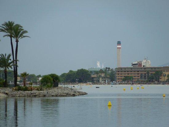 puerto - Picture of Playa de Alcudia, Port dAlcudia - TripAdvisor