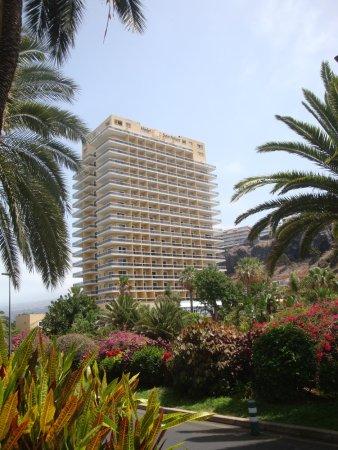Sunlight Bahia Principe San Felipe: Vista Geral