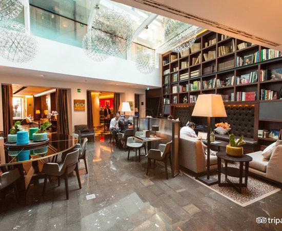 Hotel milano scala milan italy 2018 reviews photos for Design hotel milano