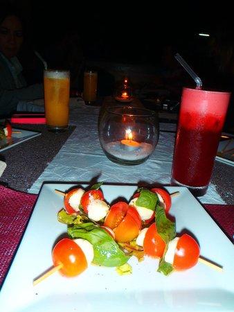 Otoya 1155 Restaurant & Lounge: Entree