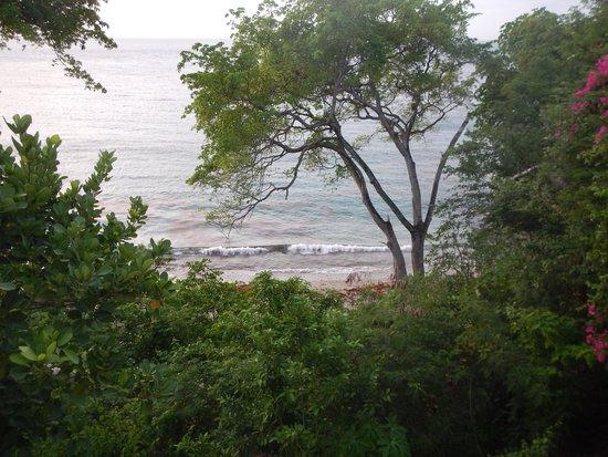 Cap Maison: Beach View