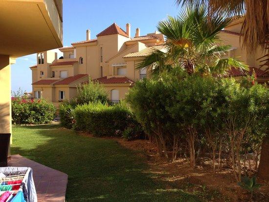 Apartamentos Atalayas de Riviera: Atalayas Apts