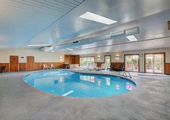 Quality Inn Barre Montpelier UPDATED 2017 Prices Hotel