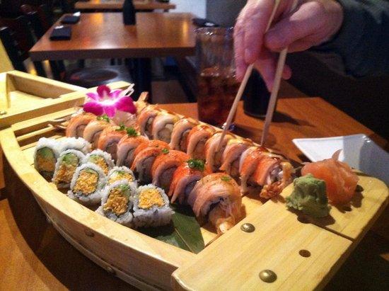 Edamame Beans Picture Of Sushi Zen Southlake Tripadvisor